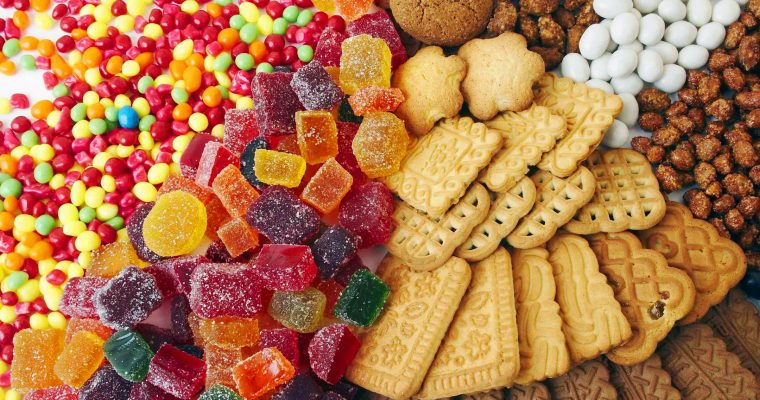Sugar Cravings: Take Control!